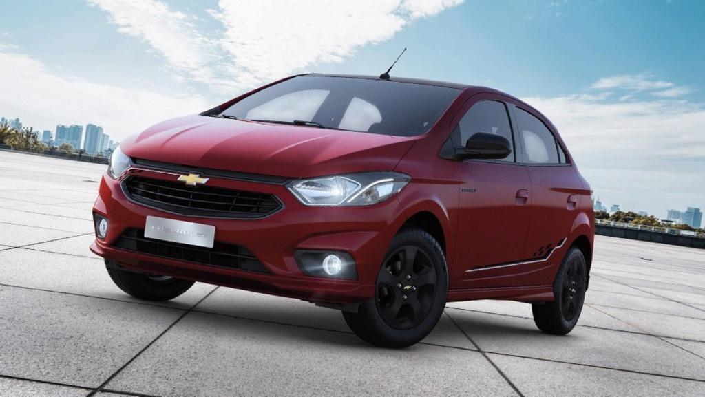 Chevrolet Onix e Prisma sobem de preço pela segunda vez em 2019 Chevro71