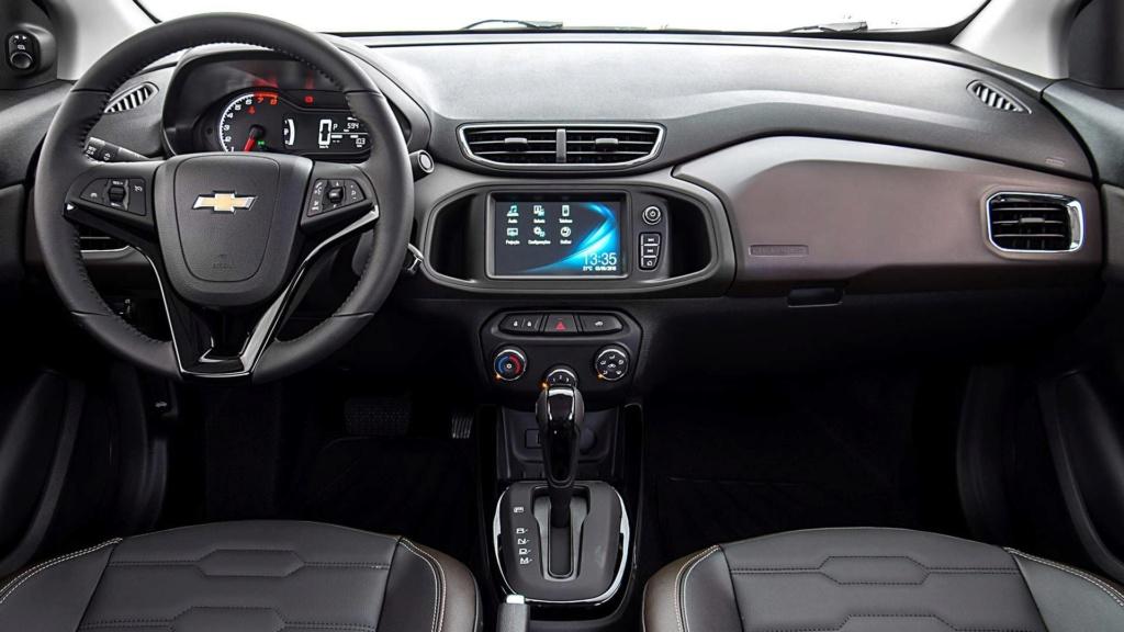 Chevrolet Onix e Prisma sobem de preço pela segunda vez em 2019 Chevro72