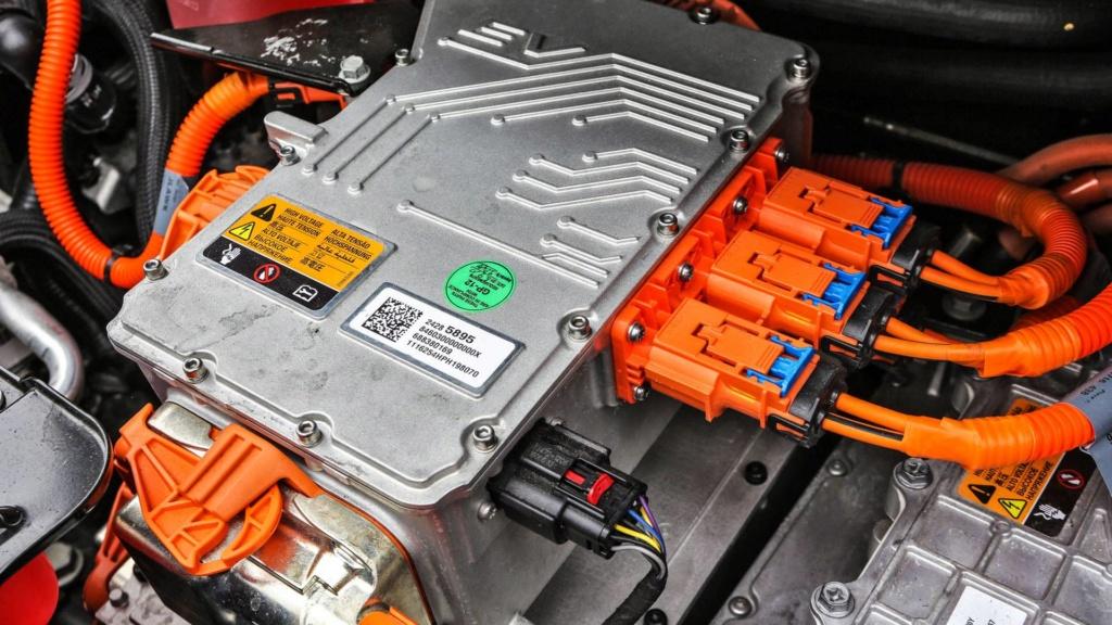 Chevrolet anuncia Bolt à venda no Brasil a partir de outubro Chevro99