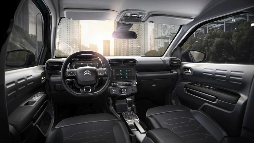 C4 Cactus não terá nova geração, diz chefão da Citroën Citroe16