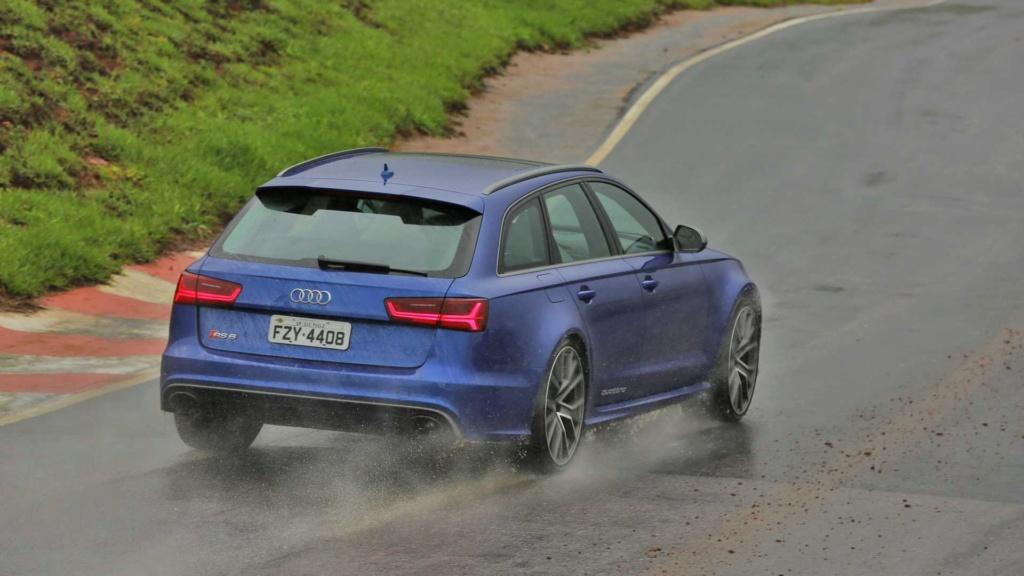 Track day: Novo BMW M5 encara Audi RS6 e Porsche Panamera na pista Compar19