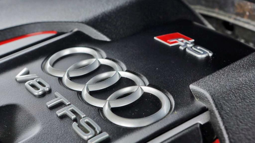 Track day: Novo BMW M5 encara Audi RS6 e Porsche Panamera na pista Compar21