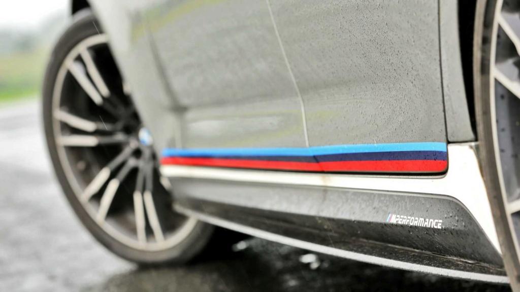 Track day: Novo BMW M5 encara Audi RS6 e Porsche Panamera na pista Compar33