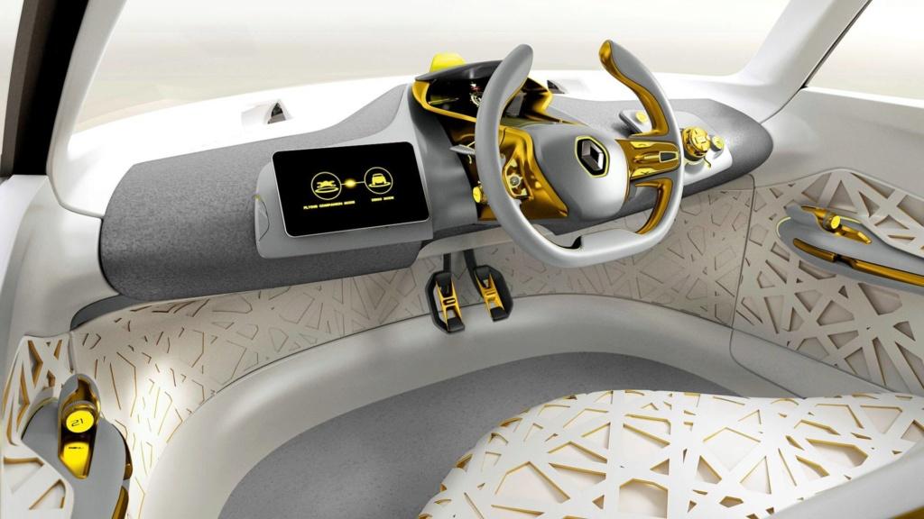 Renault prepara SUV do Kwid para ser lançado em 2020 Concei12