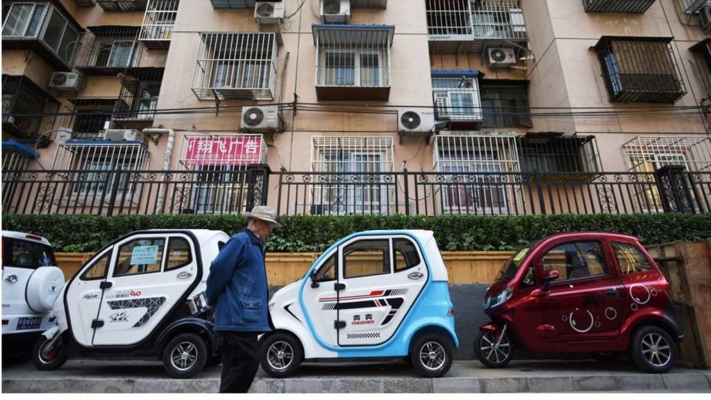 China: como o mundo automotivo está mudando no pós-coronavírus? Corona13