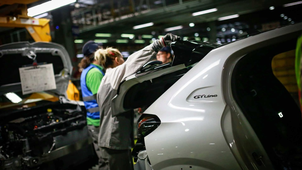 China: como o mundo automotivo está mudando no pós-coronavírus? Corona15
