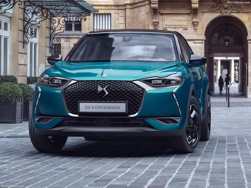 Peugeot e Citroën dobrarão número de lojas no Brasil; DS pode voltar, mas Opel está descartada Ds-3-c10