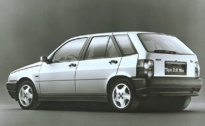 Teve um Fiat Tipo que pegou fogo? Você enfim poderá ser indenizado Escapa11
