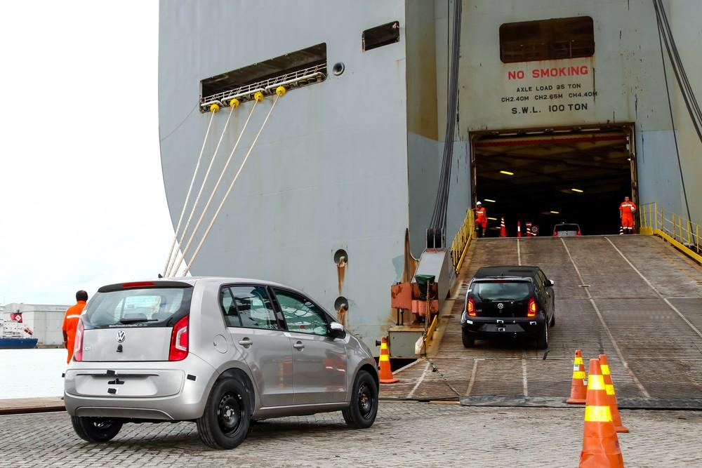 carros mexicano não irá ficar mais barato no Brasil Export10