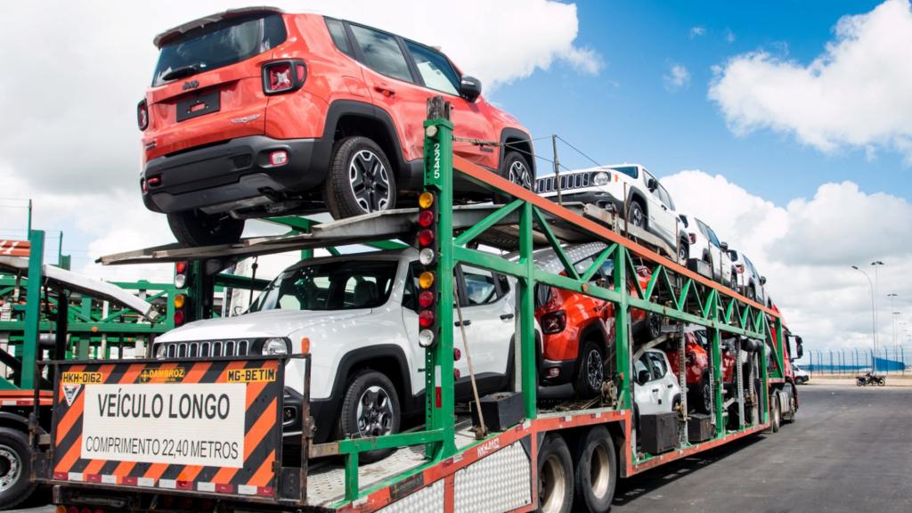 """""""Carros europeus são melhores e mais baratos que brasileiros"""", diz presidente da FCA Argentina Fabric10"""