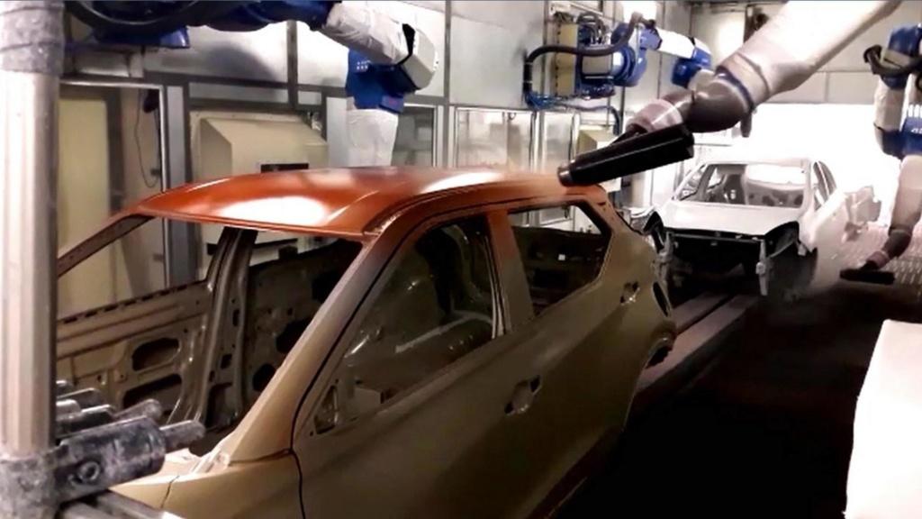 Nissan confirma demissões e redução do portfólio Fabric18