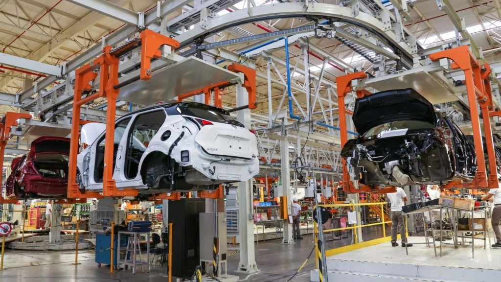 Nissan confirma demissões e redução do portfólio Fabric19
