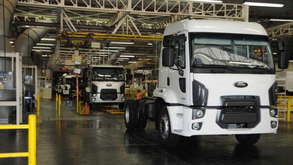 História: fábrica da Ford em SBC já produziu Jeep, Renault, VW e até Chrysler Fabric21