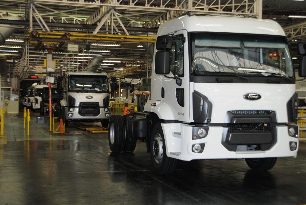 Noticias: Caoa vai comprar fábrica da Ford no ABC para fazer caminhões, diz jornal Fc3a1b10