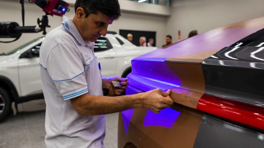 Fiat inaugura novo centro de design em Betim para atender Jeep e RAM Fca-de11