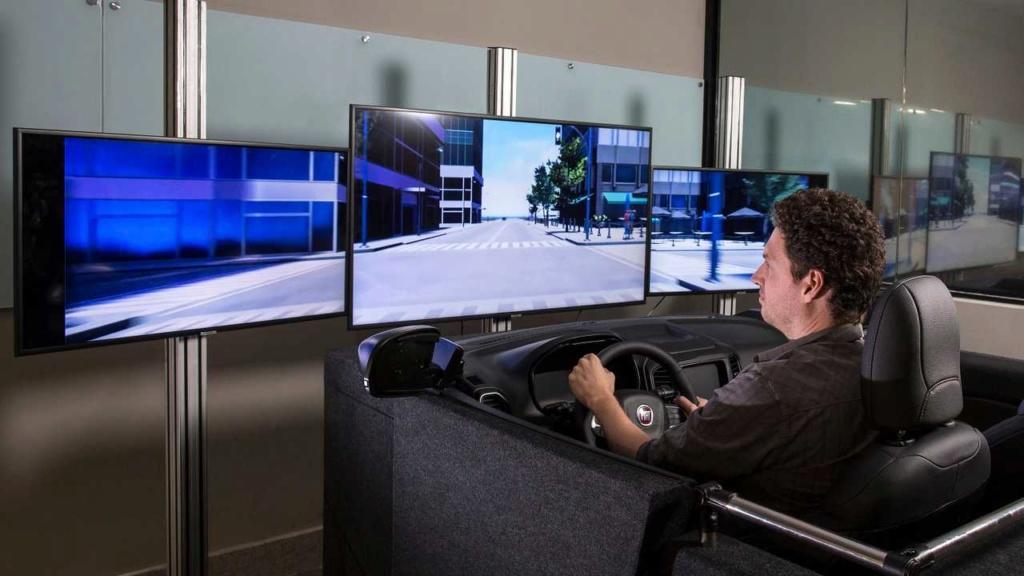 Fiat inaugura novo centro de design em Betim para atender Jeep e RAM Fca-de13