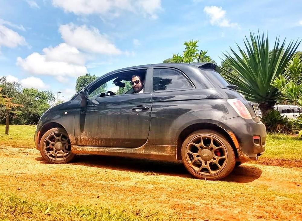 Câmbio automatizado vai sumindo do mercado; vendas caem 62,3% em 5 anos Fiat-510