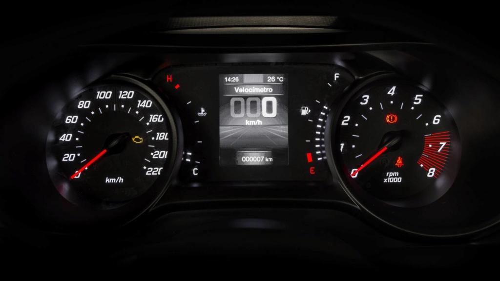 Fiat Argo aventureiro se chamará Trekking e estreará em abril Fiat-a20