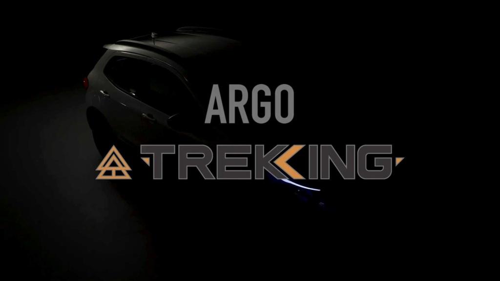 Fiat Argo Trekking aventureiro mostra um pouco do seus segredos Fiat-a46