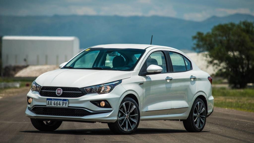 """""""Carros europeus são melhores e mais baratos que brasileiros"""", diz presidente da FCA Argentina Fiat-c14"""