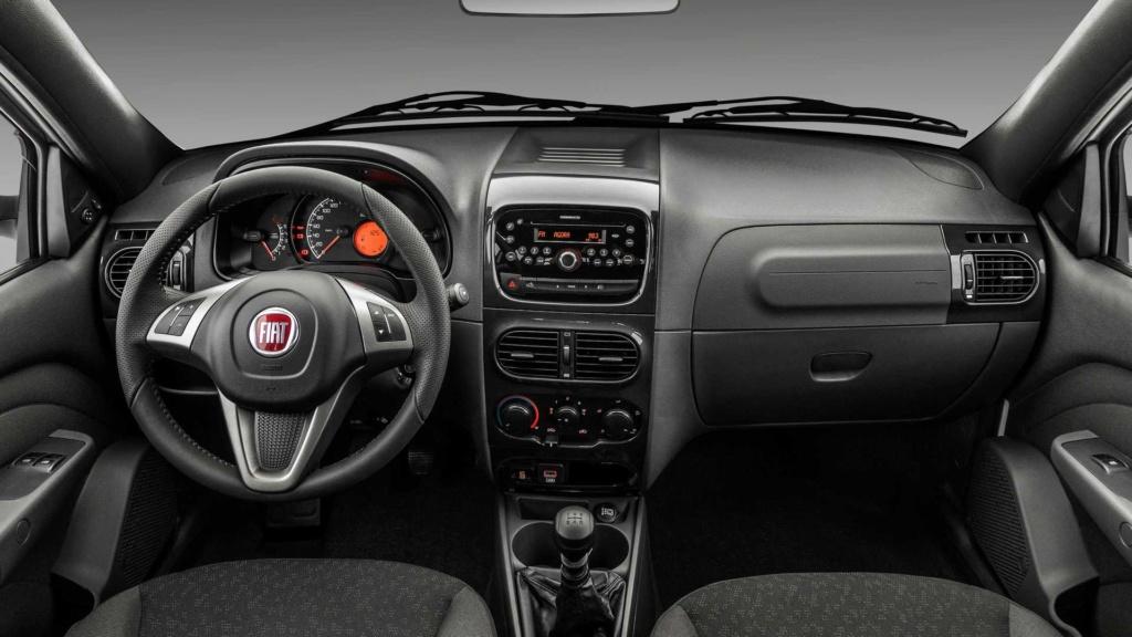 Picapes mais vendidas: Strada em alta e Toro em baixa em fevereiro Fiat-s20
