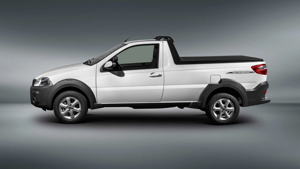 Vendas de picapes em março a Toro cresce mais de 40% Fiat-s24