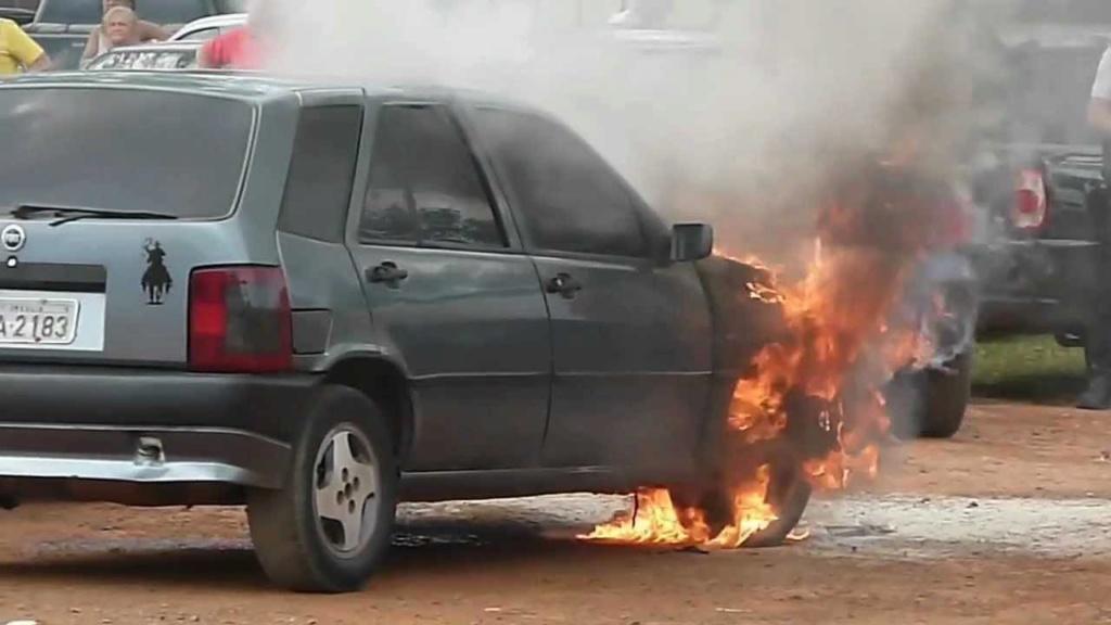 Teve um Fiat Tipo que pegou fogo? Você enfim poderá ser indenizado Fiat-t12