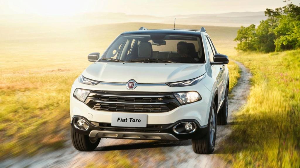 Vendas de picapes em março a Toro cresce mais de 40% Fiat-t22