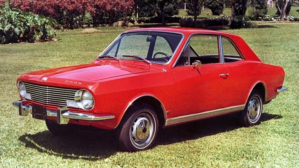 História: fábrica da Ford em SBC já produziu Jeep, Renault, VW e até Chrysler Ford-c12