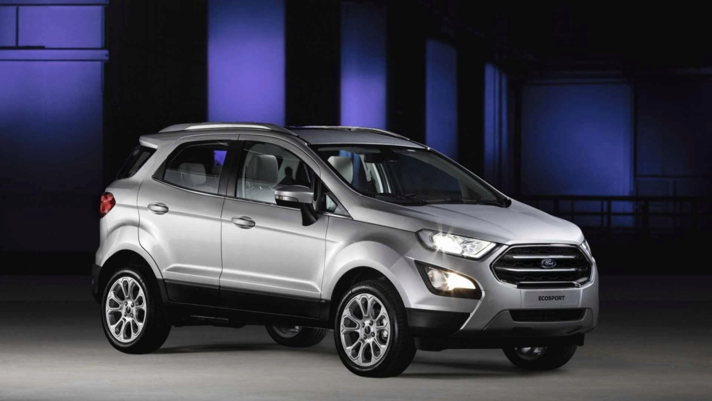 Ford confirma novo carro de entrada para o lugar de Fiesta e Focus Ford-e20