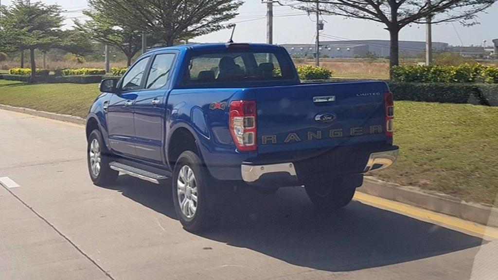 Segredo: Ford registra nova Ranger 2020 no Brasil Ford-r15