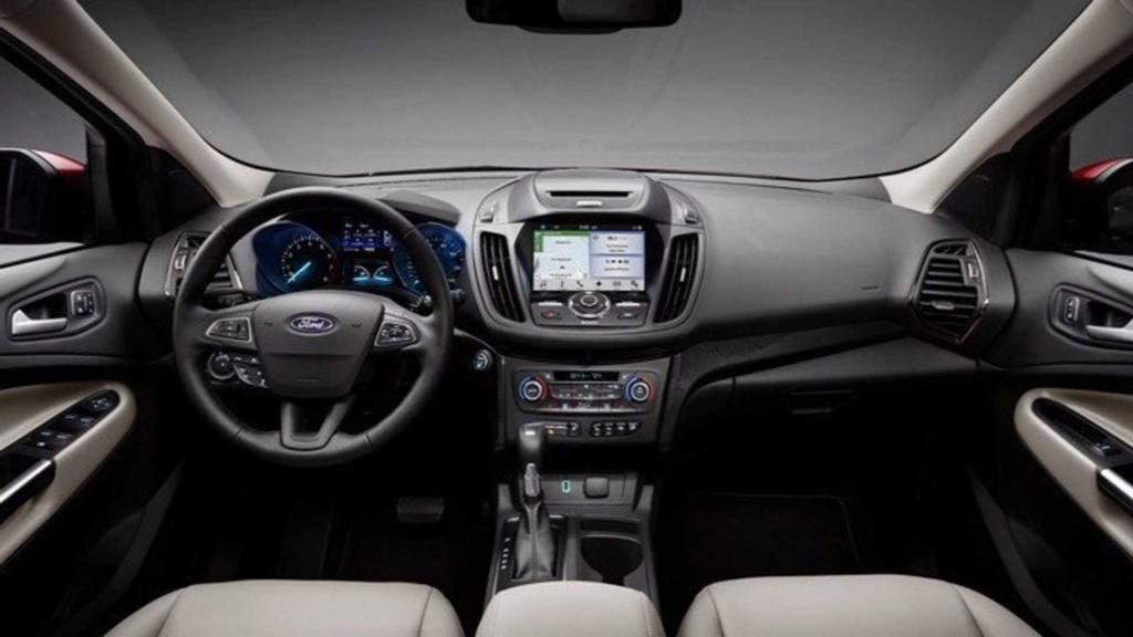 Ford confirma novo carro de entrada para o lugar de Fiesta e Focus Ford-r21