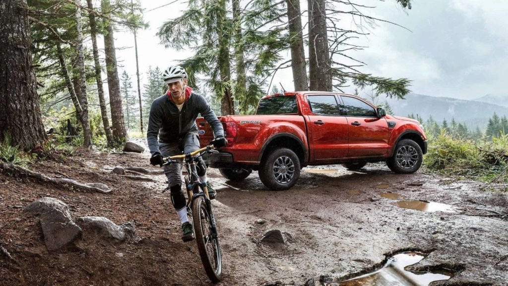 Ford dá desconto na Ranger para quem tem picape da concorrência Ford-r26
