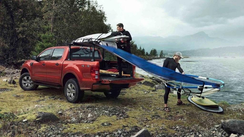 Ford dá desconto na Ranger para quem tem picape da concorrência Ford-r31