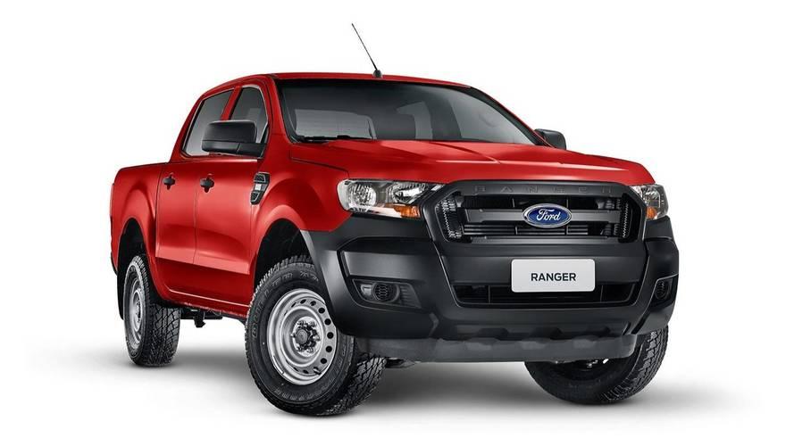 Ford tira Ranger flex de linha e foca nas versões a diesel Ford-r33