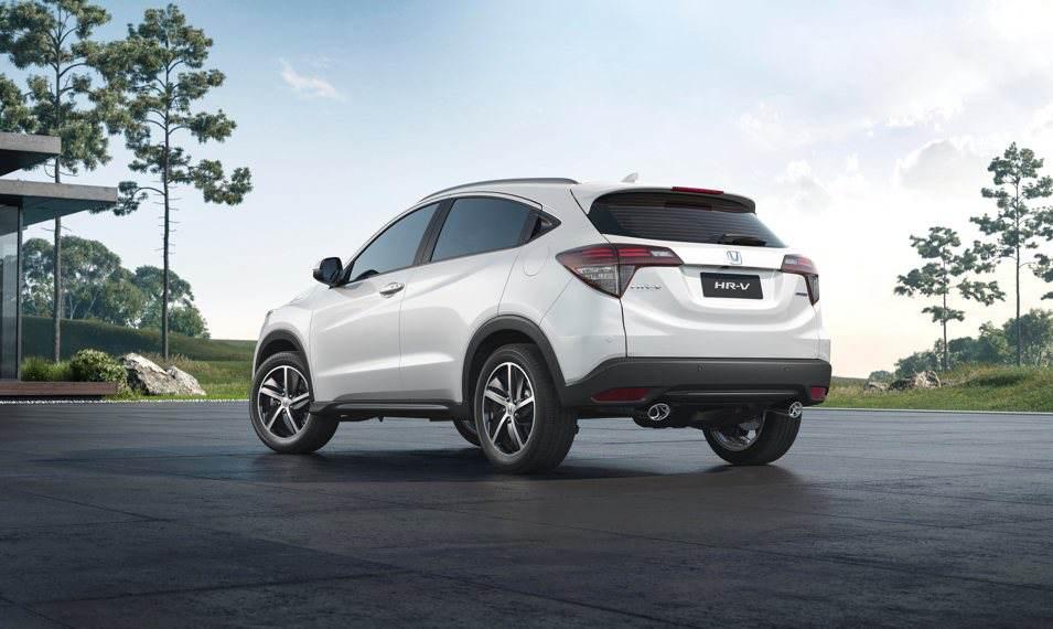 Promoção do Honda HR-V tem bônus de R$ 6 mil e parcelas de R$ 999 Galeri10