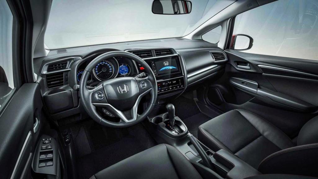 Honda WR-V EX 2019: Prós e contras Honda-19