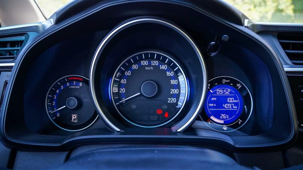 Honda WR-V EX 2019: Prós e contras Honda-20
