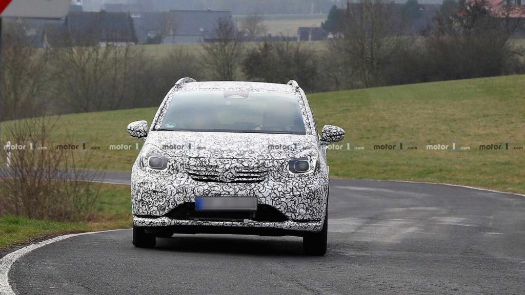 Honda Fit 2020 será vendido apenas em versão híbrida na Europa Honda-30