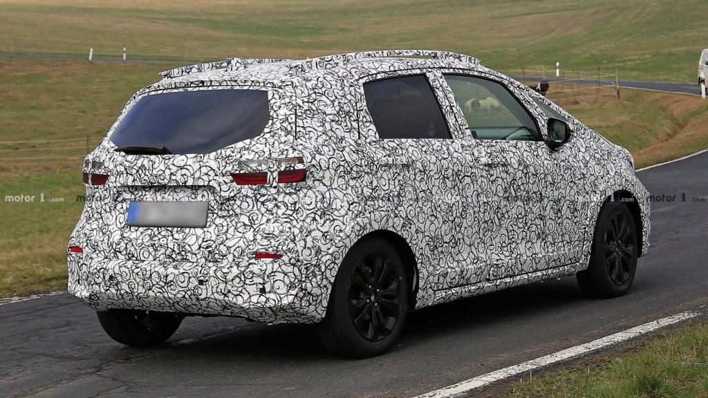 Honda Fit 2020 será vendido apenas em versão híbrida na Europa Honda-31