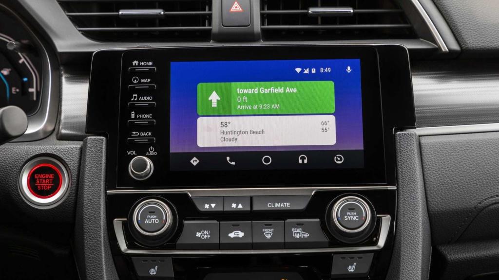 Honda Civic 2019 agora renovado Honda-48