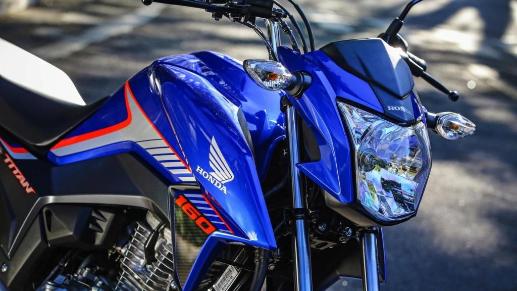 Proibir moto na Marginal Pinheiros é como culpar arma pela violência Honda-77