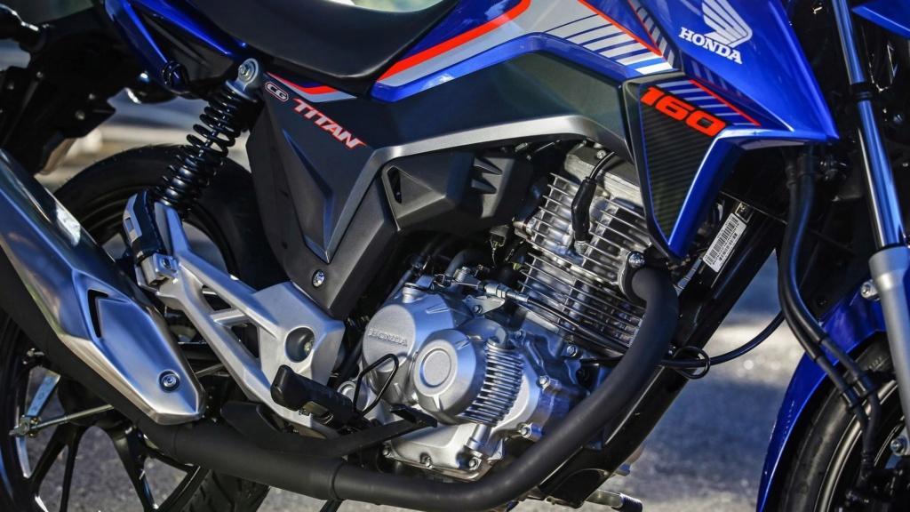 Proibir moto na Marginal Pinheiros é como culpar arma pela violência Honda-82