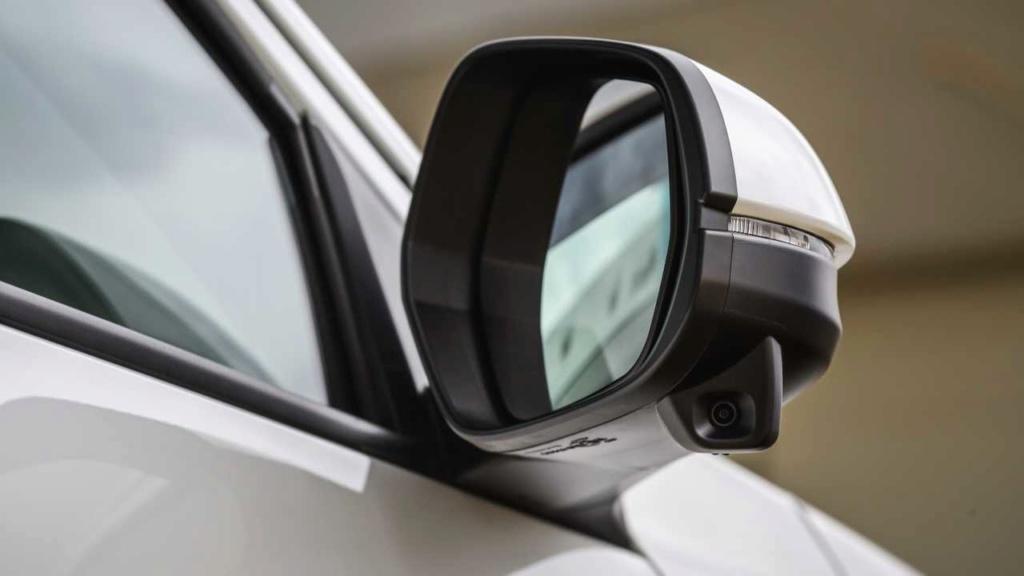Honda HR-V 2020 ganha versão 1.5 turbo por R$ 139.900 Honda-93