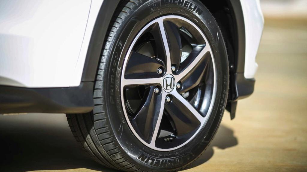 Honda HR-V 2020 ganha versão 1.5 turbo por R$ 139.900 Honda-95