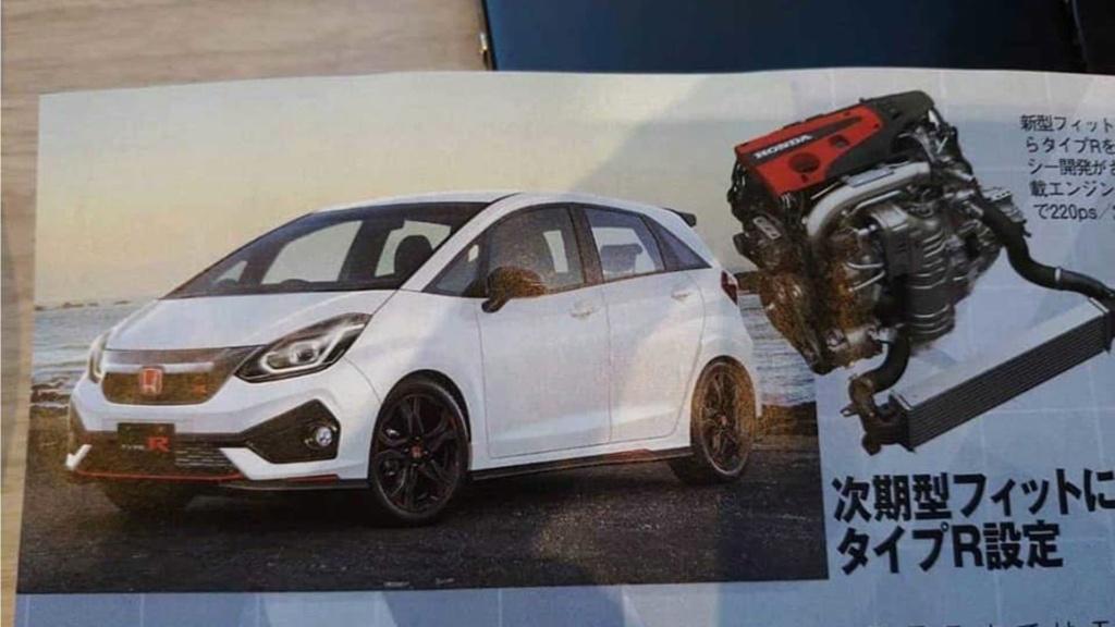 LANÇAMENTOS Honda108