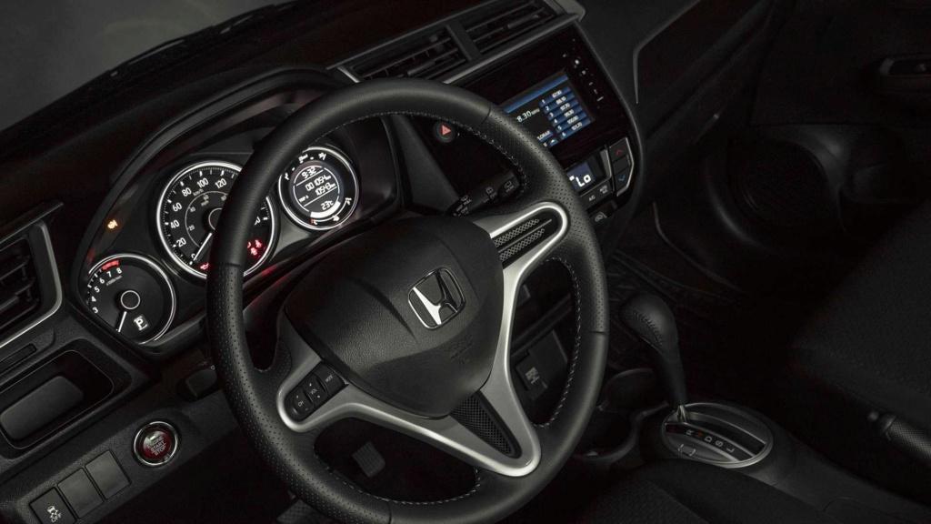 Honda lançará novo SUV compacto para mercados emergentes em 2022 Honda115
