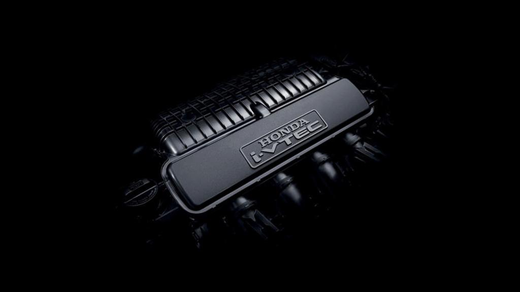 Honda lançará novo SUV compacto para mercados emergentes em 2022 Honda117