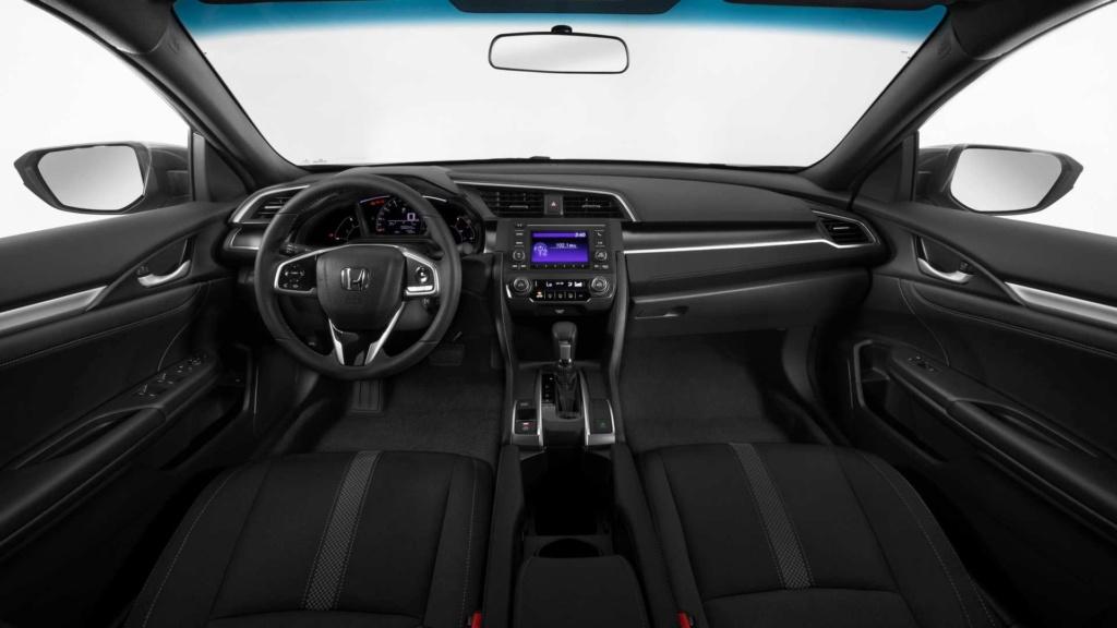 Civic e Cruze reduzem distância para o Corolla; veja ranking de vendas Honda137