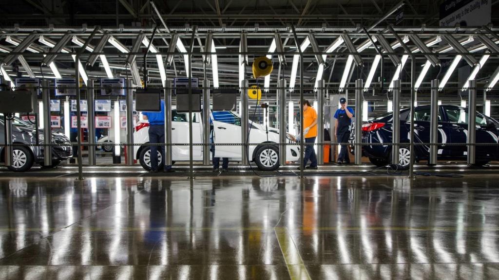 Hyundai manterá fábrica em Piracicaba fechada até 27 de maio Hyund102